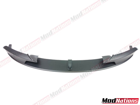 bmw-3-series-f30-f31-m-performance-style-matte-black-front-lip