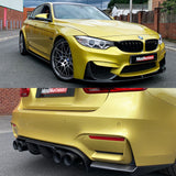 BMW M3 M4 FULL CARBON FIBRE KIT
