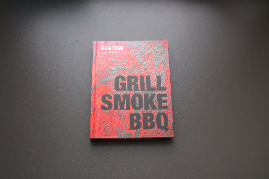 Grill Smoke BBQ - The Cook's Edge