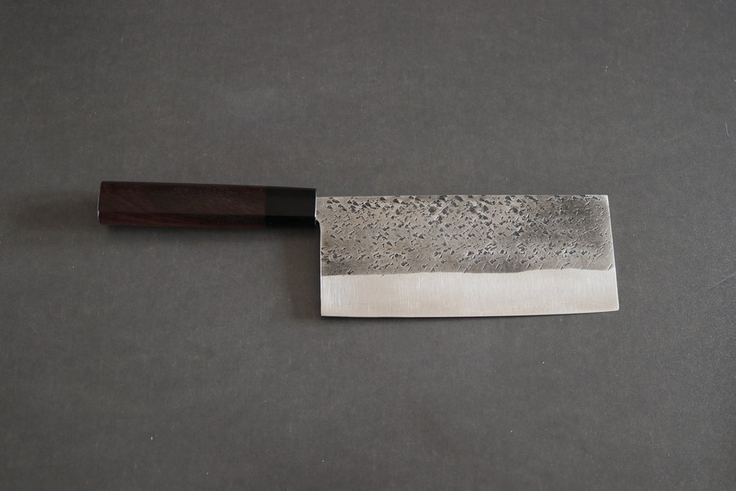 Yu Kurosaki Shizuku AS Chinese cleaver - The Cook's Edge