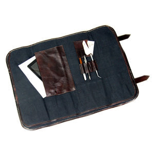Boldric 17pc canvas bag - The Cook's Edge