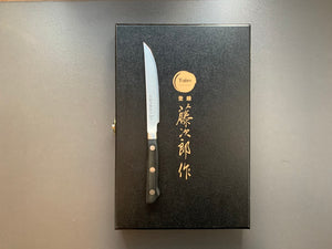 Tojiro DP steak knives 4pc - The Cook's Edge