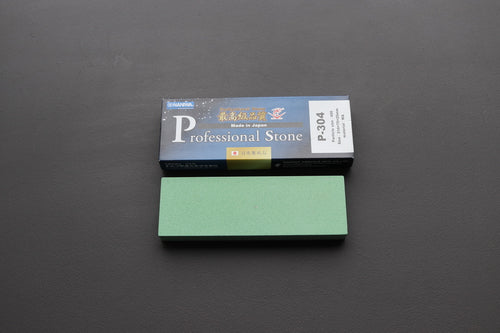 Naniwa professional 400 grit 210x70x20mm - The Cook's Edge