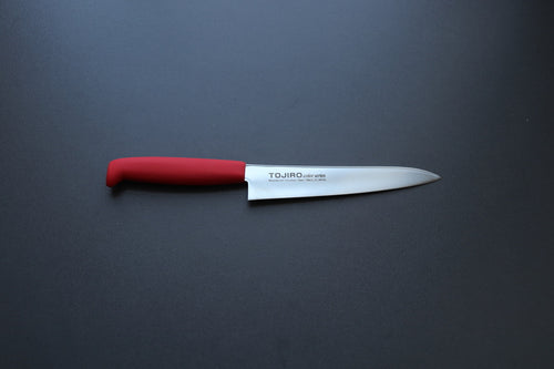 Tojiro colour series petty 150mm - The Cook's Edge