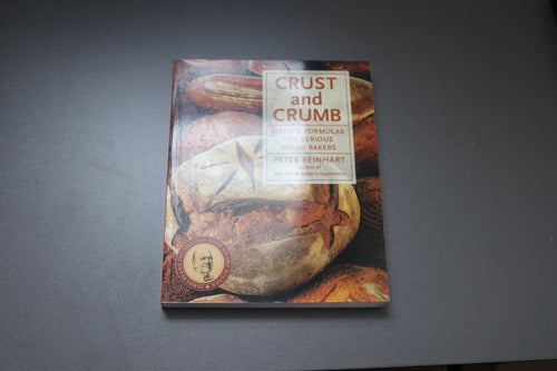 Crust and Crumb - The Cook's Edge