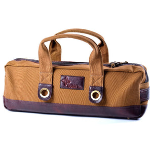 Boldric All Purpose Canvas Knife Bag - The Cook's Edge