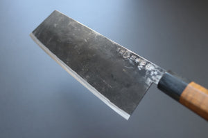 Takeda NAS  Kiritsuke med 240mm - The Cook's Edge