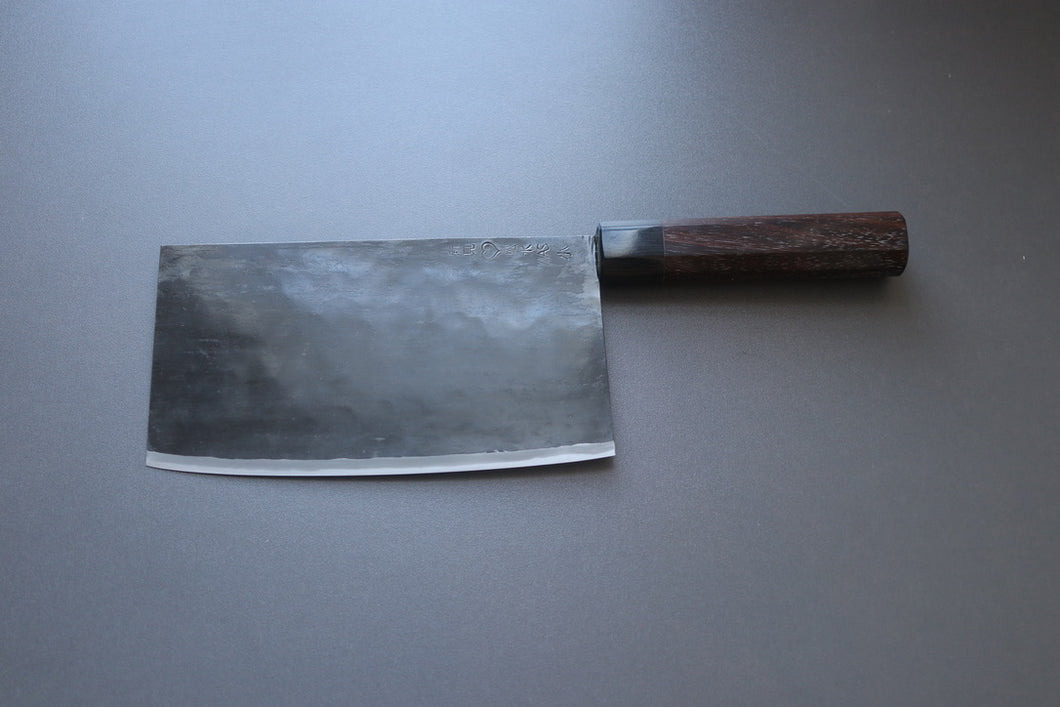 Takeda NAS Chinese cleaver sm - The Cook's Edge