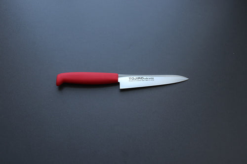 Tojiro color series petty 120mm - The Cook's Edge
