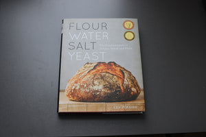Flour Water Salt Yeast - The Cook's Edge