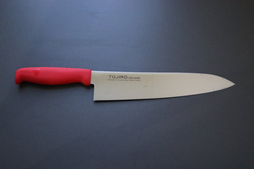 Tojiro colour series gyuto 240mm - The Cook's Edge