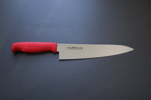 Tojiro colour series gyuto 210mm - The Cook's Edge