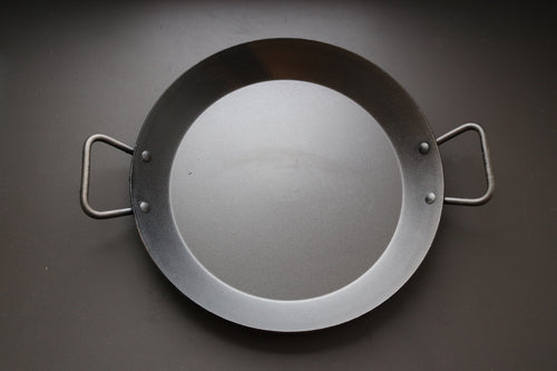 Lodge Carbon Steel Frying Pan 15""