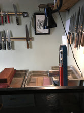 Load image into Gallery viewer, Western paring knife sharpening - The Cook's Edge