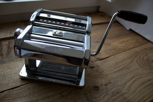 Marcato Atlas 150mm pasta machine - The Cook's Edge