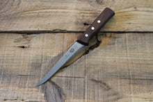 Load image into Gallery viewer, VICTORINOX ROSEWOOD HANDLE FLEXIBLE 150MM BONING - The Cook's Edge