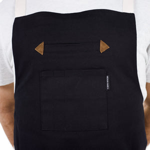 Medium Rare Banker Apron - The Cook's Edge