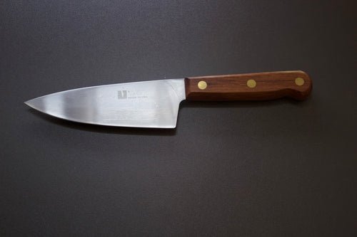 R.Murphy chef knife 150mm - The Cook's Edge