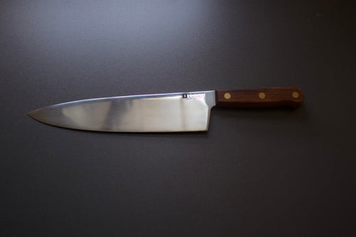 R.Murphy chef knife 250mm - The Cook's Edge