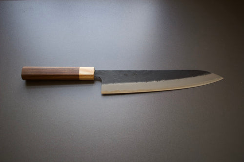 Haruyuki Shiso AS gyuto 240mm - The Cook's Edge