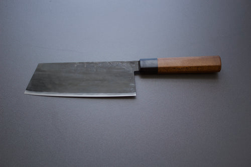 TAKEDA NAS BUNKA 160MM-180MM - The Cook's Edge