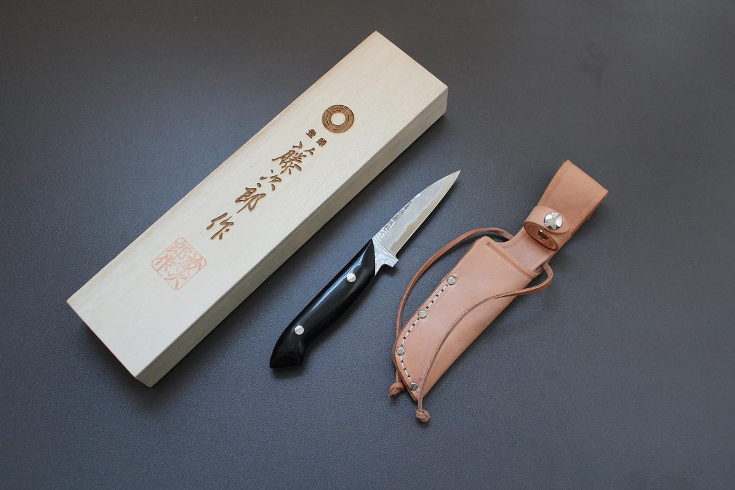 Tojiro Hunting knife - The Cook's Edge