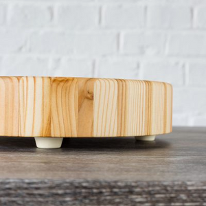 Round Cheese Board - The Cook's Edge