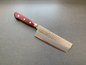 Tantakatan AS nakiri 165mm - The Cook's Edge