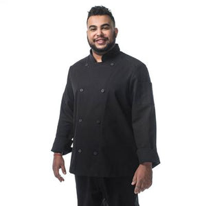 Burner Medium Rare Chef Jacket - The Cook's Edge