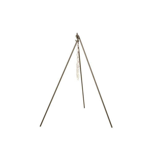 Lodge campfire tripod 43.5