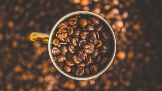 Let's Poke Holes in Popular Caffeine Myths