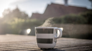 Make more time in the morning with instant coffee