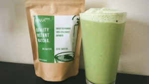 what is the purest matcha powder on the market
