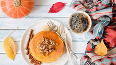 What's The Craze With Pumpkin Foods and Beverages?
