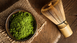 what do you need to know about matcha coffee and how to make it instant