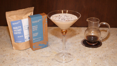 The Best Instant Coffee Martini Recipe