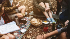 Camping Trip Hacks - How to Make Your Trip Much Easier