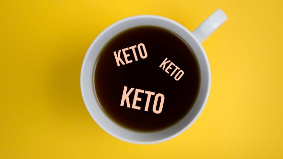 Keto Diet and Instant Coffee