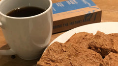 Best Coffee Cake Recipe Using Instant Coffee