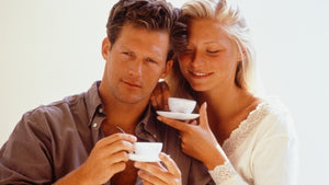 staying young due to drinking coffee is it true?