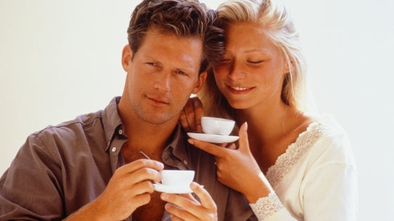 Will Drinking Coffee Help You Age Slower?