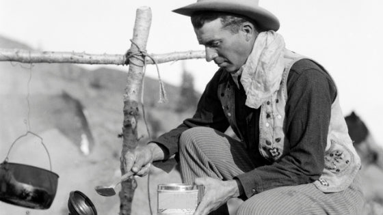 Coffee History: Coffee in the Wild Wild West
