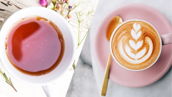 Tea vs. Coffee: The Ultimate Comparison