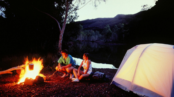 5 Things You Can Do Instead of Waiting for Coffee to Brew When Camping