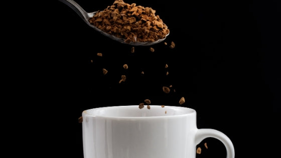 The Differences Between Ground Coffee and Instant Coffee