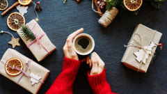 Best Coffee Beverages to Drink Over The Holidays