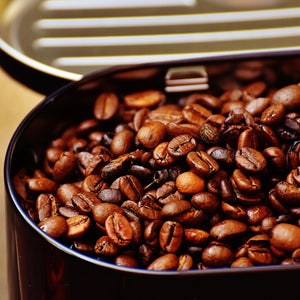 city roast coffee beans