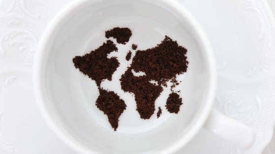This is How Much a Cup of Coffee Would Cost Around the World