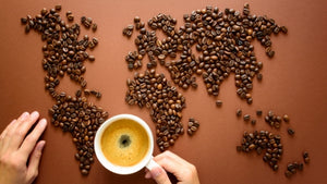 ask for the best coffee around the world
