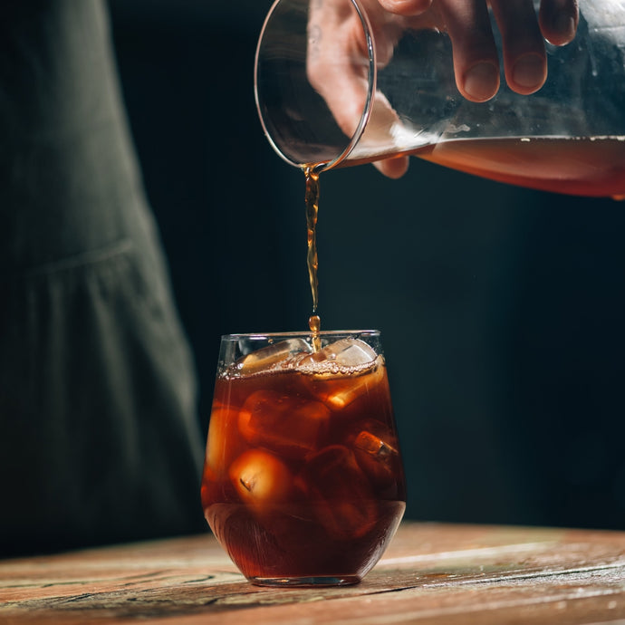 Coffeepedia: What is Cold Brew?